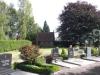 Protestants kerkhof