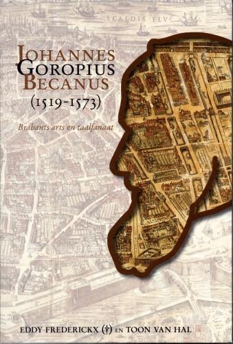 Kaft Johannes Goropius Becanus