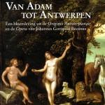 Kaft Van Adam tot Antwerpen