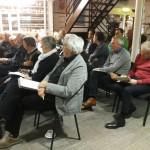 Regiobijeenkomst 10-03-15