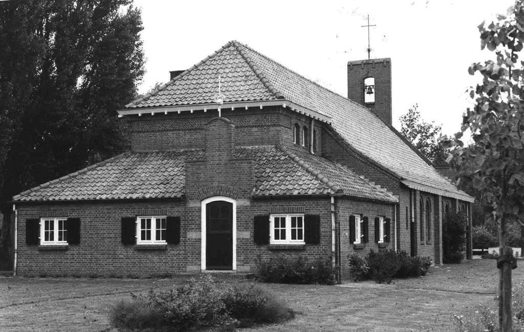 Kerk van Haghorst